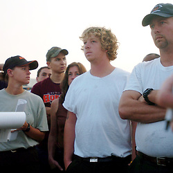 Kyle Green | The Roanoke Times<br />