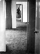 Daniel Doiy, self portrait Vegas