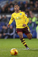 Burnley's Andre Gray