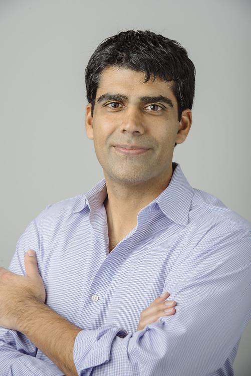 Sunil Dhaliwal. Menlo Park, CA   Amplify Partners