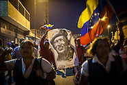Death of Hugo Chavez
