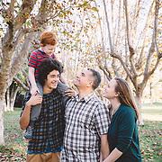 Upson-Ponssa Family