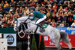 SKRZYCZYNSKI Jaroslaw (POL), Silver Shine<br /> Leipzig - Partner Pferd 2018   <br /> CSI5Sterne-W IDEE Kafee Preis<br /> © www.sportfotos-lafrentz.de/Stefan Lafrentz