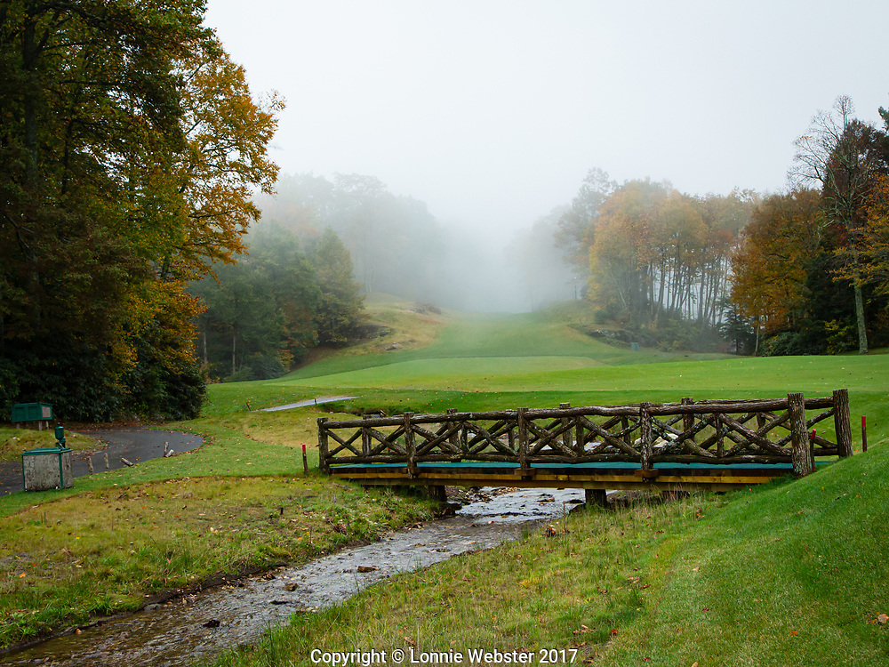 Blowing Rock Golf Course