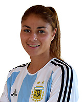 International Women's Friendly Matchs 2019 / <br /> Cup of Nations Tournament 2019 - <br /> Argentina vs South Korea 0-5 ( Leichhardt Oval Stadium - Sidney,Australia ) - <br /> Vanesa Santana of Argentina