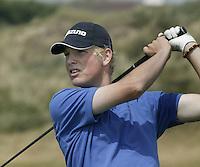 NOORDWIJK - Wouter  de Vries.  Stern Open (Nationaal Open) op de Noordwijkse GC . COPYRIGHT  Koen Suyk