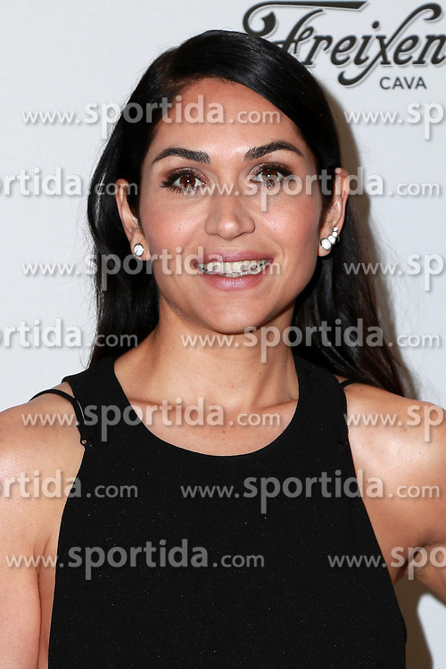 Lela Loren, at TheWrap's 2nd Annual Emmy Party, The London, West Hollywood, CA 06-11-15. EXPA Pictures &copy; 2015, PhotoCredit: EXPA/ Photoshot/ Martin Sloan<br /> <br /> *****ATTENTION - for AUT, SLO, CRO, SRB, BIH, MAZ only*****