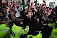 GBR: Thousands Of Students March In Support Of Education And The Welfare State