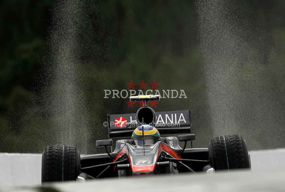 Motorsports / Formula 1: World Championship 2010, GP of Belgium, 21 Bruno Senna (BRA, HRT F1 Team),
