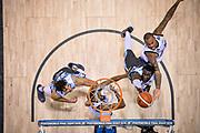 Mathiang Mangok of Vanoli Cremona   <br /> Vanoli Cremona - Segafredo Virtus Bologna<br /> Postemobile Final Eight 2019 Zurich Connect<br /> Basket Serie A LBA 2018/2019<br /> FIRENZE, ITALY - 16 February 2019<br /> Foto Mattia Ozbot / Ciamillo-Castoria