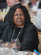 Whoopi Goldberg, HRC Ally of Equality Award winner during the Human Rights Campaign New York City Gala 2013 on February 2, 2013 at the Waldorf Astoria Hotel.