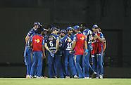 IPL S4 - Qualifier 2 Royal Challengers v Mumbai Indians