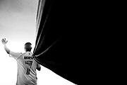 Belo Horizonte_MG,  04 de abril de 2010...A Massa...Atletico x America nas quartas de final do Campeonato Mineiro de 2010...Foto: NIDIN SANCHES / NITRO