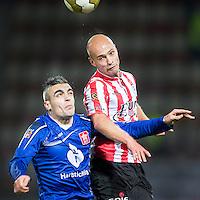 Sparta Rotterdam - MVV Maastricht