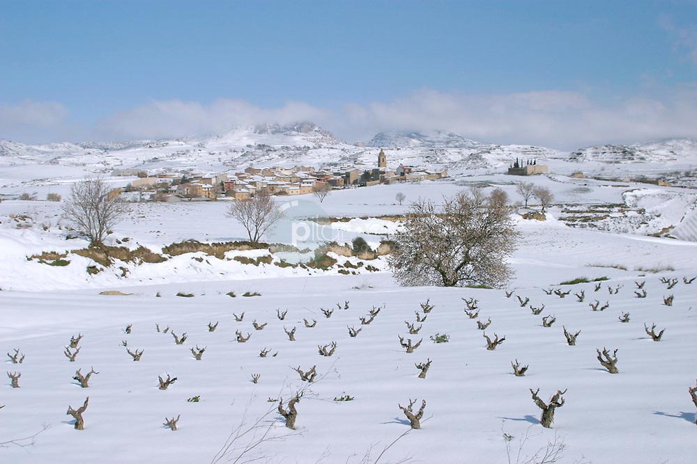 Fonzaleche. La Rioja ©Daniel Acevedo / PILAR REVILLA