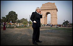 Nov 25 2012- Boris India Tour Day One