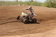 2006 ITP Quadcross Round 3 at ACP in Buckeye, Arizona