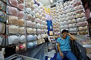 Ben Tanh Market. Wonderbras.