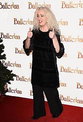 Ballerina VIP Special Screening held at The May Fair Hotel, Berkeley Street, London on Saturday 3 December 2016