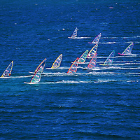 WINDSURF - NOUMEA 92 - B2 <br />