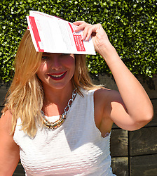 Samantha Womack<br /> EastEnders actress launches the new Post Office Travel Essential campaign, creating a one stop shop for all holidaymakers in need of passports, insurance and travel money, <br /> London, United Kingdom<br /> Monday, 8th July 2013<br /> Picture by Nils Jorgensen / i-Images