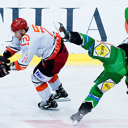 20120326: SLO, Ice Hockey - National Championship, finals, HDD Tilia Olimpija vs HK Acroni Jesenice