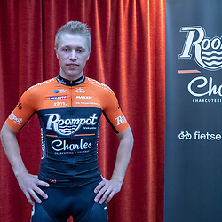 29-11-2018: Wielrennen: Team Roompot Charles: Kamperland <br /> Maurits Lammertink