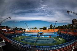 ATP Challenger Zavarovalnica Sava Slovenia Open 2019, day 6, on August 14th 2019 in Sports centre, Portoroz/Portorose, Slovenia. Photo by Grega Valancic / Sportida