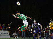 OKC Energy FC vs Orlando City Lions - 4/26/2014