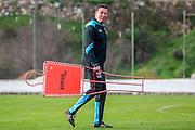 BENAHAVIS - 06-01-2017, Trainingskamp, AZ, Assistent trainer Leeroy Echteld