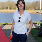 NLD/Spaarnwoude/20120323 - Golfen voor Spieren voor Spieren, Elsemieke Havenga