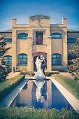 Lauren & Mitchell's Hacienda Sarria wedding in Kitchener, Ontario