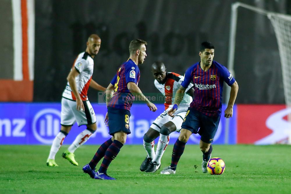 صور مباراة : رايو فاليكانو - برشلونة 2-3 ( 03-11-2018 )  20181103-zaa-a181-228