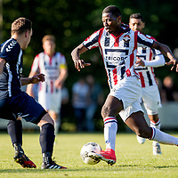 20170708 UNO ANIMO - WILLEM II