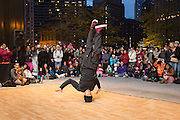 The Great Chicago Fire Festival. <br /> &copy;2014 photo by John Zich<br /> For unlimited use by Redmoon Theater. All others limited to Editorial Use Only.