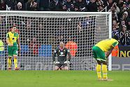 Leicester City v Norwich City 270216