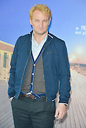 "Photocall film ""Everest"" with Baltasar Kormanur, Jason Clarke, Tim Bevan the 41st Deauville American Film Festival Opening Ceremony on September 4, 2015 in Deauville, France. Pics: Jason Clarke"