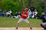 Baseball 2010 Varsity Salamanca vs Chautauqua Lake