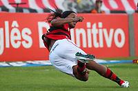 20120401: MACAE, RIO DE JANEIRO,  BRAZIL - Player Ronaldinho Gaucho during Flamengo Vs Bangu match for Campeonato Carioca (Carioca cup) held at Moacyrzao stadium <br /> PHOTO: CITYFILES
