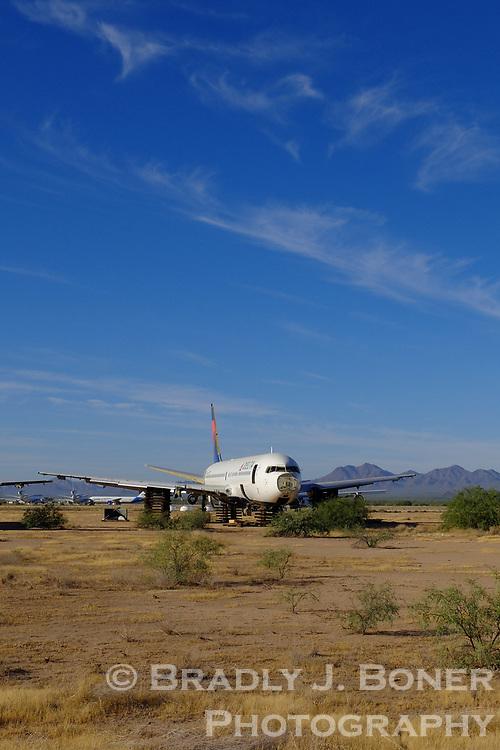 Pinal Air Park, Arizona