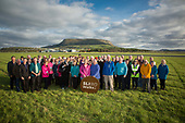 Sligo Walks Launch