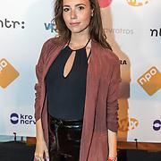 NLD/Hilversum//20170828 - NPO Seizoensopening 2017/2018, Gwen van Poorten