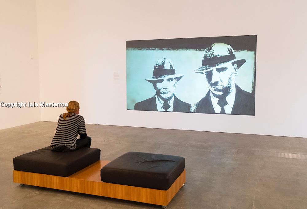 Brisbane Modern Art Southbank