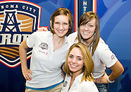 OKC Barons Booth OK State Fair - 9/18/2011
