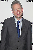 LONDON - MAY 01:  Lembit Opik attends the Piggy UK Premiere at the Odeon Covent Garden, London, UK. May 01, 2012. (Photo by Brett D. Cove)
