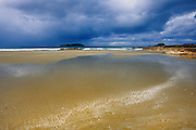 Storm on Pacific Ocean at Long Beach<br /> <br /> Pacific Rim National Park<br /> British Columbia<br /> Canada