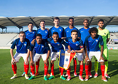170602 France v Ivory Coast