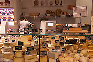 New York Eataly food store, in madison square area on 23rd street