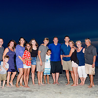 Sara Moore Family