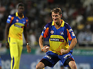 CLT20 2013 Match 13 - Chennai Super Kings v Brisbane Heat